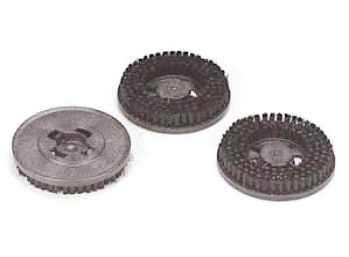 BROSSE BLACK SOFT 46 X3 POUR PETIT ELECTROMENAGER VETRELA DELONGHI - VT504704