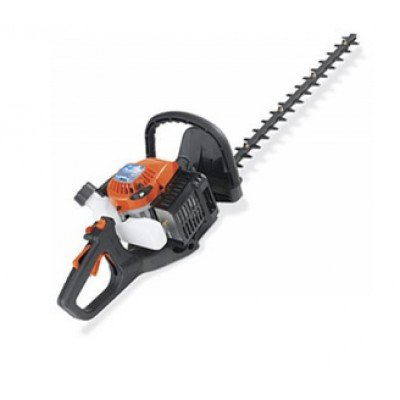 Tanaka HTD-2526PF, Commercial Grade Gas Powered Hedge Trimmer 26'; Double-Sided...