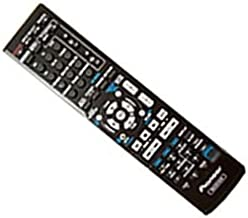Replacement Remote Control For Pioneer VSX-1022-K VSX-822 7.1-Channel AV A/V Receiver System