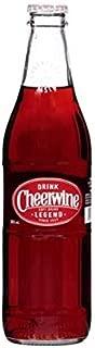 Cheerwine Soda Cheerwine, 12 fl oz