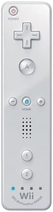 Wii Remote motion PlusWhite