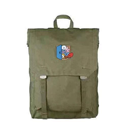 Hanggg Rugzak voor buiten reizen, schooltas, sporttas, casual, voor mannen en vrouwen