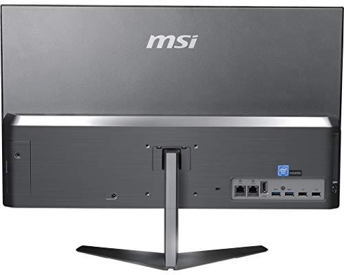 MSI Pro 24X 10M-044EU - Desktop 23,8