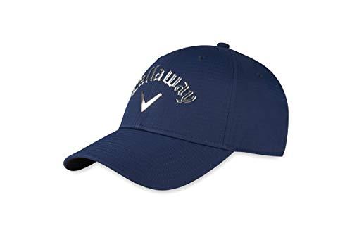 Callaway Golf Liquid Metal Cap 2020 Einheitsgröße Navy/Silber