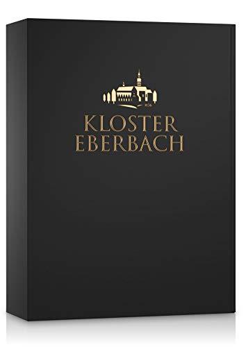 Kloster Eberbach Geschenkset - 3 Premium Riesling aus Rheingau trocken (3 x 0.75 l)