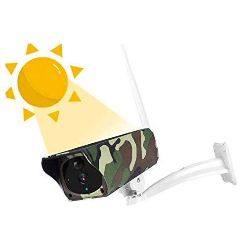 WLAN Kamera Outdoor 2MP Solar-IP-Kamera...