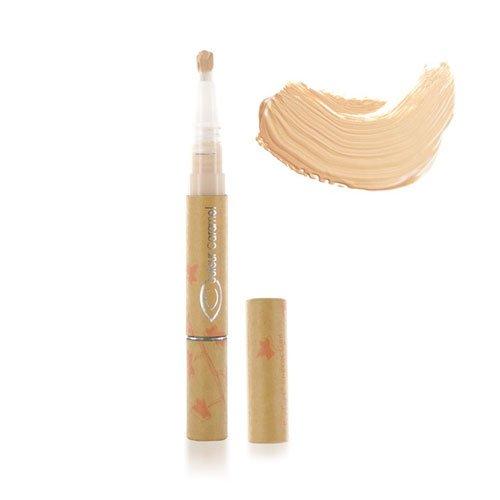 Pinceau illuminateur Perfect Correction Bio n° 32 Perfect Abricot Couleur Caramel
