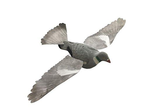 A1/Leurre Pigeon Commander Chaise Assise Extra Haut Vue rotatifs Rotatif Cacher