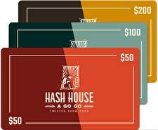 Hash House High quality a Go Card Gift Superlatite