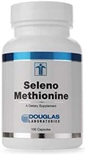 Selenometionina 200 mcg - Laboratorios Douglas