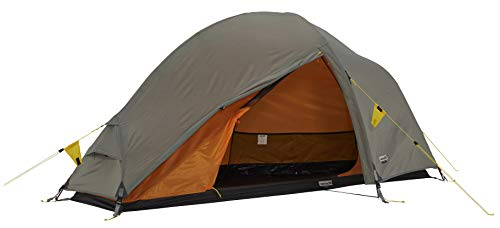 Wechsel Tents Venture 1-Man Single Tent - Travel Line - Waterproof, Completely Freestanding, 4-Seasons