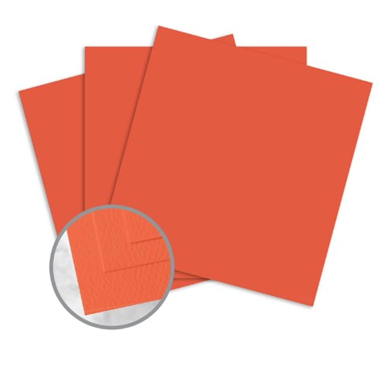 CutMates Bowl of Oranges Card Stock - 8 1/2 x 11 in 65 lb Cover Felt 250 per Package