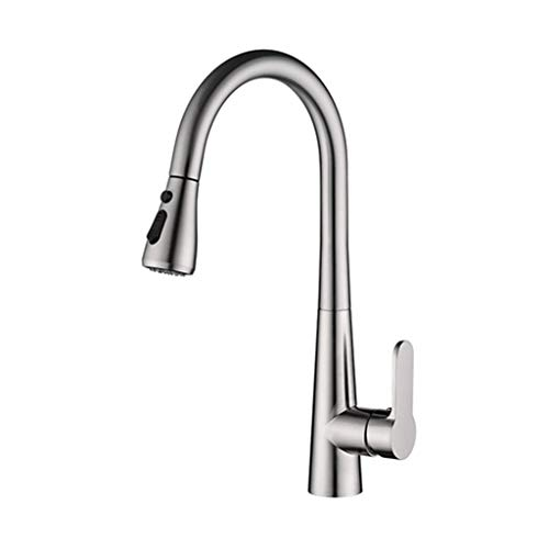 Great Price! Kitchen Fixtures Water Taps Balcony Swivel Sink Accessories Bathroom Pull-Out Faucets H...