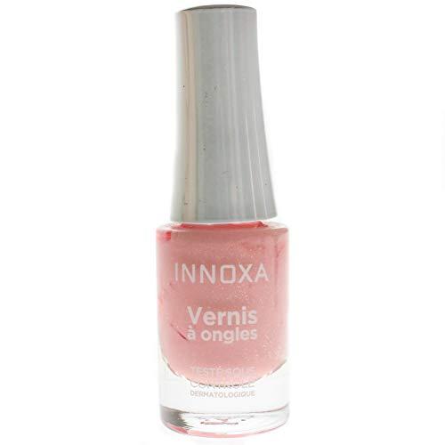 Vernis à ongles Classique Rose d'Innoxa 4,8ml