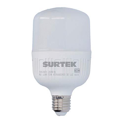 foco 30w fabricante Surtek