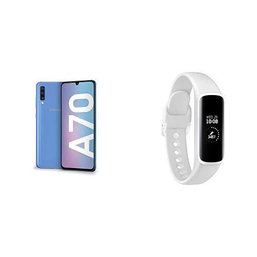 Samsung Galaxy A70 Display 6.7', 128 GB Espandibili, RAM 6 GB,...