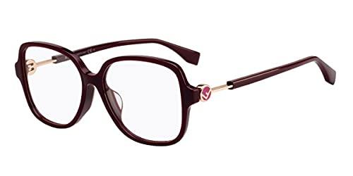 Fendi Occhiale da vista confezione originale garanzia Italia - LHF, 53