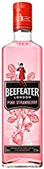 Beefeater Pink Ginebra Rosa - 700 ml
