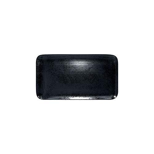 RAK KRAURP38 Karbons rechteckige Platte, 380x210mm