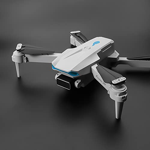 Goolsky S89 RC-Drohne für Anfänger RC Aircraft Mini Folding Altitude Hold Quadcopter RC-Spielzeugdrohne für Kinder mit kopflosem Modus