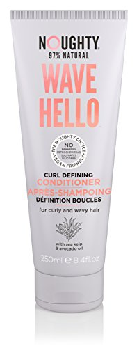 Noughty Wave Hello, Curl Defining Spülung, 250 ml