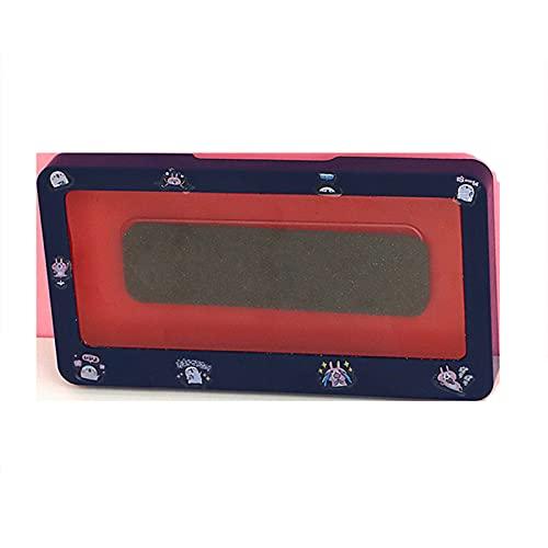 Pared Soporte Impermeable Teléfono de Ducha Caja de teléfono Impermeable para baño para bañarse y perseguir artefactos dramáticos Caja de Almacenamiento montada en la Pared,Blue