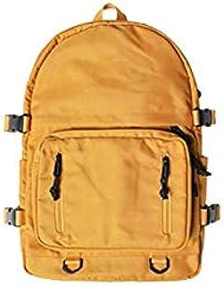 PANFU-AU Lightweight Water Resistant College Rucksack Travel Laptop Backpack School Backpack Travel Backpack Rucksack for Men and Women