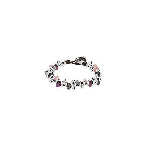 Uno de 50 Bracelet pour femme en acier inoxydable PUL1615MCLMTL0L