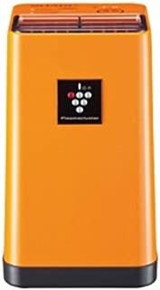 SHARP 高濃度プラズマクラスター搭載 イオン発生機 ポータブルタイプ オレンジ系 IG-C20-D