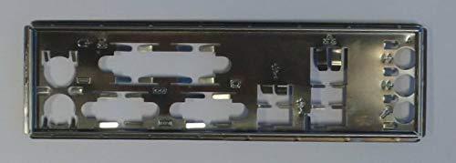 ASUS M4N68T-M V2 - Blende - Slotblech - IO Shield