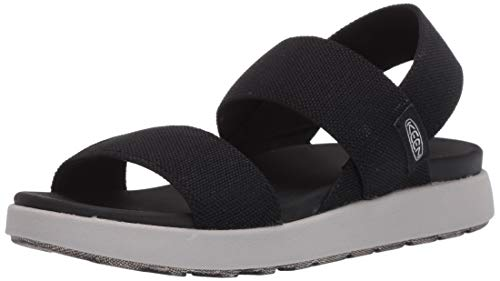 Keen Damen 1022620_39 Outdoor sandals, black, EU