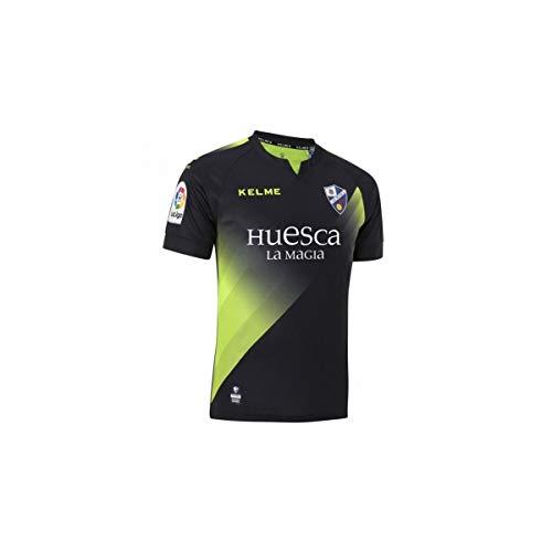 KELME - Camiseta 3ª Equipacion 18/19 S.d. Huesca con Publicidad