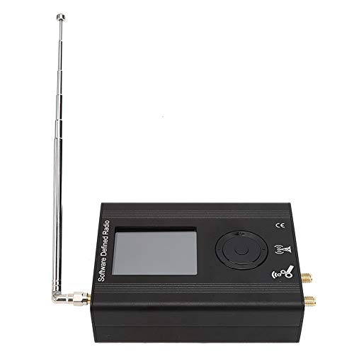 Tablero de aprendizaje del software de la radio, con el Walkie material de la gama larga de la entrada del micrófono de la aleación de