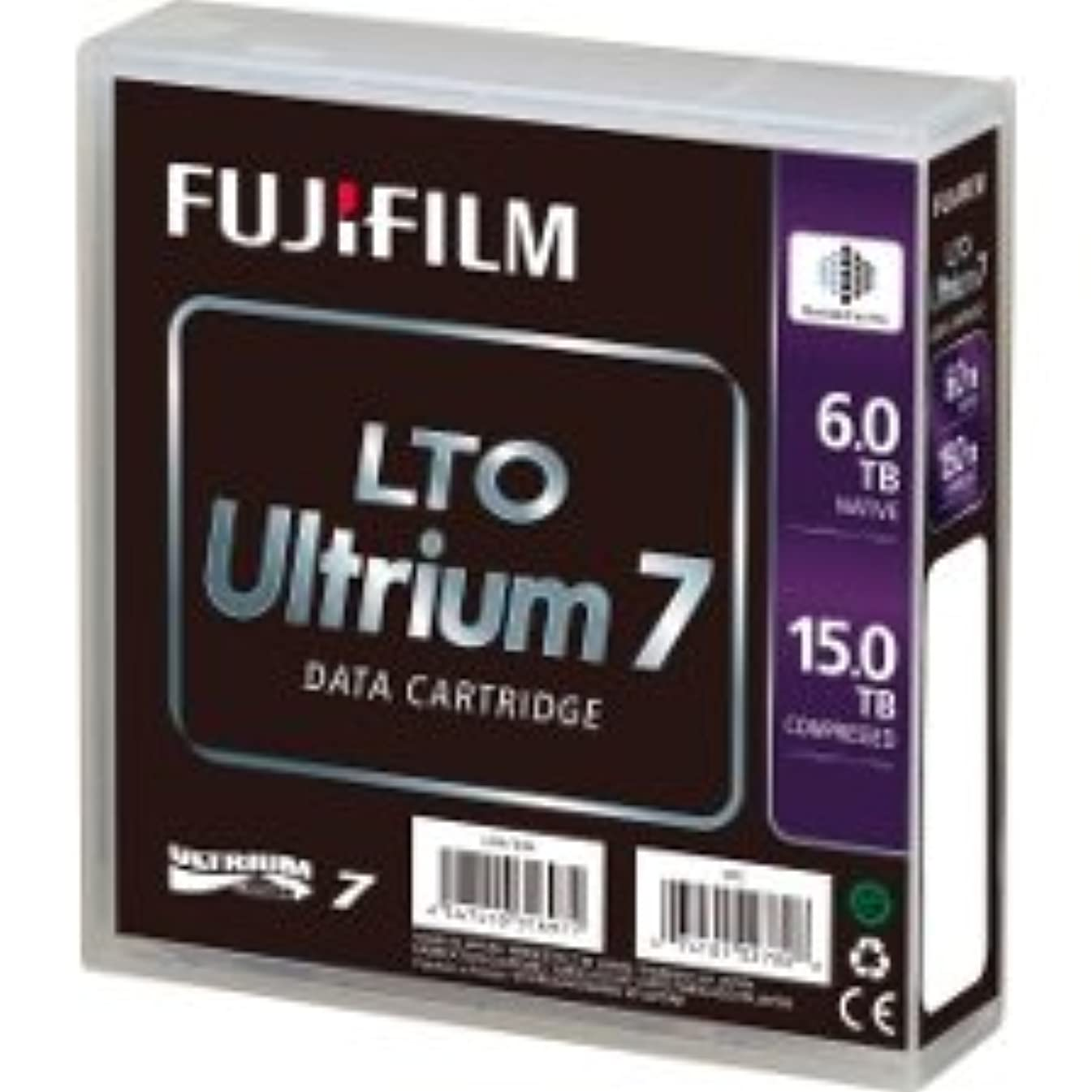 Fuji LTO 7 Ultrium Tape - 10 Pack