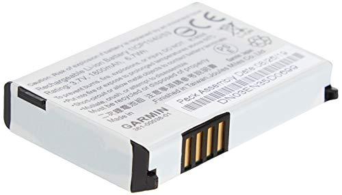 Garmin Lithium-ion - Batería de GPS para Nüvi 550/Zūmo 660 (Recargable), blanco
