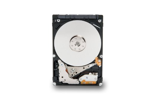 Toshiba MQ01ABD100 SATA-Festplatte (intern, 1 TB, 2,5 Zoll / 6,35 cm)