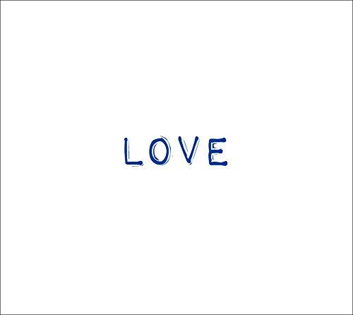 """BEST ALBUM """"LOVE"""""""
