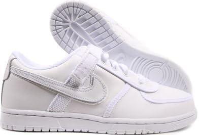 Nike Vandal Low (PS) White/White 1