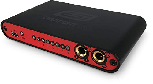 ESI Gigaport EX USB 3.1 Audio-Interface