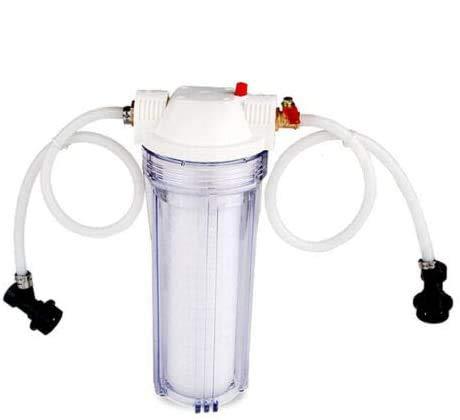 Triplej - Kit de filtro de vino para cerveza (1 micrón)