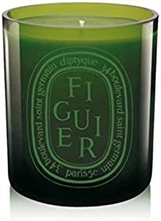 Diptyque Coloured Candle Figuier