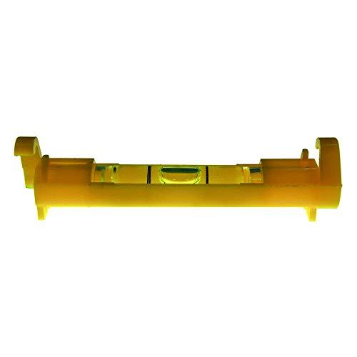 Schnur-Wasserwaage 80 mm