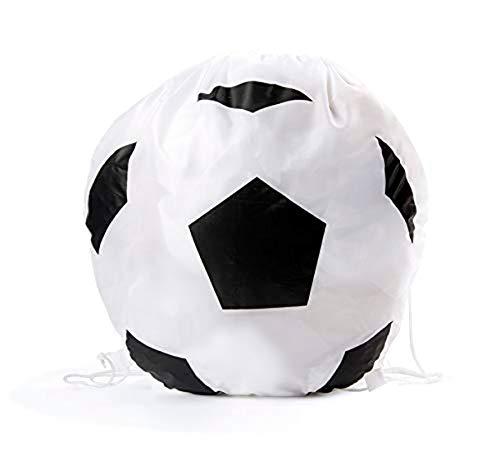 Lote de 20 Mochilas Petate Sports Fútbol - Mochilas de fútbol para niños. Detalles Mochilas para colegios, Eventos, Fiestas.
