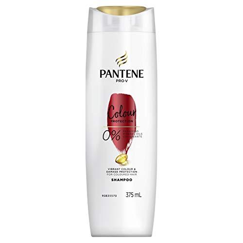 Pantene Pro-V Colour Protection Shampoo: Shampoo For Coloured Hair 375ml