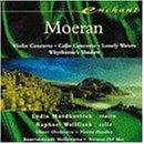 Moeran;Violin Conc/Cello Co