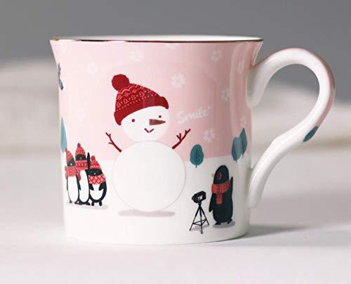 Teekanne Becher Kaffee Teetasse Geschenk-02 Kaffee