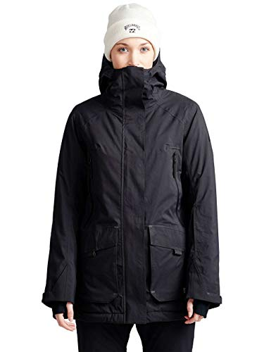 BILLABONG™Trooper - Snow Jacket - Women - S - Bl