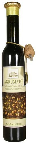 Agrumato Lemon Extra Virgin Olive Oil 6.76 fl ml by 67% OFF of lowest price fixed price Ag 200 oz