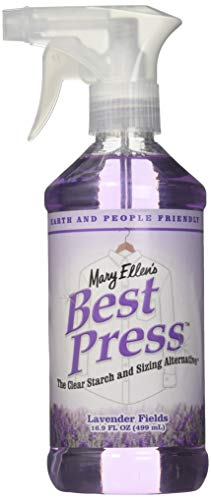 Mary Ellen Products Alt 16 Oz Starch Alternative, Lavender Fields