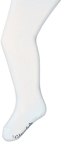 Sterntaler Baby-Jungen Strumpfhose Uni, Einfarbig, Gr. 104 (Herstellergröße: 98/104), Blau (Bleu 313)
